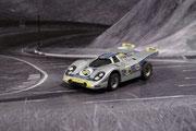 Porsche 917K Team Martini Racing, Buenos Aires 1971, Practice