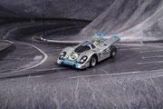Porsche 917k Team Martini Racing #36, Buenos Aires -1971 (Practice)