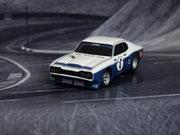 AURORA AFX G-Plus Ford Capri, Cosworth RS 2600