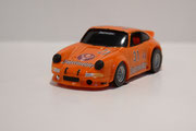 Porsche Carrera 911 Jägermeister #31