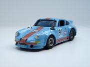 Porsche Carrera 911 Gulf #91