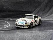 Porsche 934 RSR Danone #55 Le Mans 1977