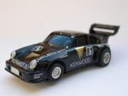 Porsche 934 RSR Kenwood #81