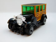 AURORA AFX '29 Ford Woodie