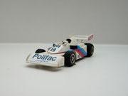 AURORA AFX G-Plus Formula 5000 / BMW POLIFAC #8