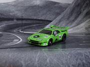 BMW M1 ProCar BASF grün #50, FunCar