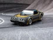AURORA AFX Firebird schwarz/gold