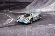 Porsche 917K Team Martini Racing #36, Buenos Aires 1971