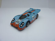 Porsche 917k Le Mans 1970- The Movie (Steve Mc Queen)