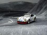 Porsche Carrera RSR Martini Racing #8, Targa Florio 1973