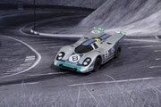 Porsche 917k Martini Racing Team #8 - Brands Hatch 1000 KM - April 1971