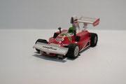 AURORA AFX G-Plus Ferrari F1 Niki Lauda Variante 1