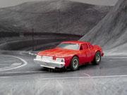 AURORA AFX Dodge Magnum Stock Car