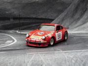 Porsche 934 RSR Georg Loos #58 LeMans 1978