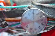 Die richtige Temperatur in Lappland