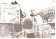 """CAJARC 1 Mars 1992 Salon Regional des Collectionneurs """"dit de Printemps"""""""