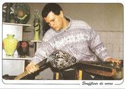 """BIARS/CERE 1 Mars 1998 Salon Regional des Collectionneurs """"dit de Printemps"""""""