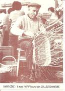 """SAINT-CERE 8 Mars 1987 1° bourse des Collectionneurs """"dit de Printemps"""""""