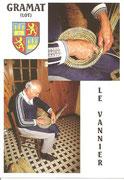 """GRAMAT 3 Mars 2002 Salon Regional des Collectionneurs """"dit de Printemps"""""""