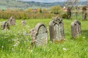 Judenfriedhof