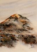 Volcan - 25x35 cm