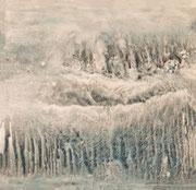 Vague - 15x15 cm