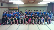【2012年3月】 卒団式