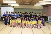 【2014年3月】2013年度卒団式