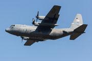 RMS 31.08.2015; C-130H; 91-1236; 123rd AW Kentucky Air National Guard, Louisville ANG Base