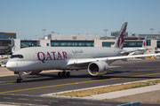 FRA 10.07.2015: A7-ALA; A350-941; Qatar Airways