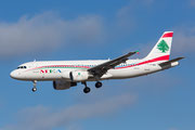 FRA 03.03.2015; T7-MRA; A320-214 Middle East Airlines