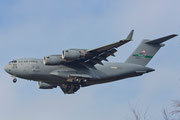 SPM 13.02.2015; 03-3127, C-17A, 62nd AW Joint Base Lewis McChord (Washington)