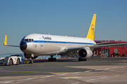 FRA 10.07.2015: D-ABUM,Boeing 767-31BV(ER); Condor