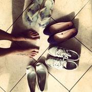 """VALENTINA Z. - """"Date ad una donna le scarpe giuste e conquisterà il mondo"""""""