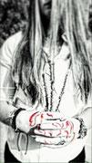 ELISA C. - Tre rose rosse