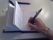 CHIARA O - Donna è un libro. I primi capitoli sono già stati scritti ma il finale è tutto da inventare!