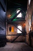 Bochum, LWL Industriemuseum Zeche Hannover