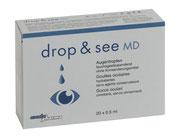 CONTOPHARMA drop&see Monodoses
