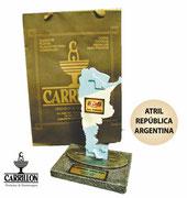 """ATRIL REPUBLICA ARGENTINA"" ART-N°1101"