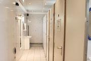 Meisel Team | Toilettenwagen - Vermietung