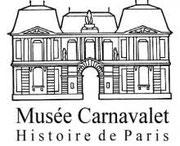 Musée Carnavalet Histoire de Paris