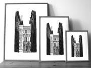 L'Atelier de Capucine - Grande Rue Nazareth, Toulouse - 3 formats