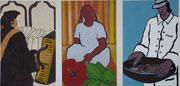 Glaube-Liebe-Hoffnung,  (3-teilig),  2008
