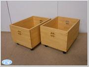 キャスター付 収納Box 2014-12-14