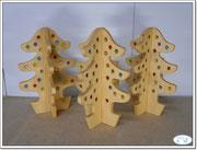 クリスマスツリー サンキャッチャー 50cm 2014-11-19