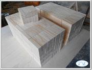 シンプル積木 500個