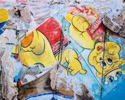 SUGAR 2020 Acry auf Leinwand 70 x 90 cm