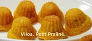 Mais-Karotten-Kuchen