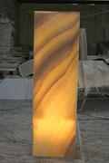 lamparas de onix
