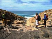 Wanderung mit TimeforNature Fuerteventura